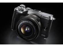 Canon EOS M6 Bild 2