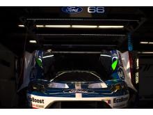 A Ford GT ezen a hétvégén debütál Japánban