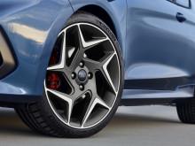 Ford Fiesta ST 2017 - K