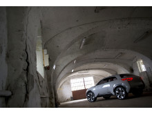 Konseptbilen Hyundai Intrado (III)