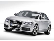 Nya Audi A4 Bild 5