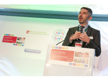 Derek Walker - Chief Executive Wales Co-operative Centre