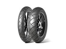 Dunlop Trailsmart Front&Rear Packshot