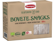 Bovete Snacks