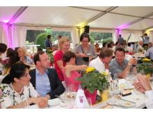 Benefiz-Veranstaltung: 3. Bärenherz Sommernacht bringt  19.000 Euro für Kinderhospiz (Impressionen)