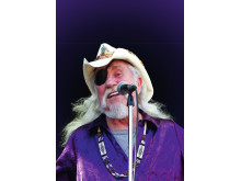 Dr Hook (Ray Sawyer)