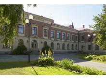 Umeå residens Bengt A Lundberg (CCBY)