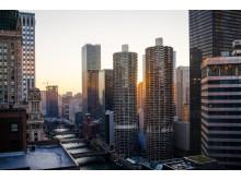 Skyscraper image