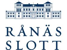 Logotype blå