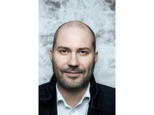 Teatersjef Erik Ulfsby
