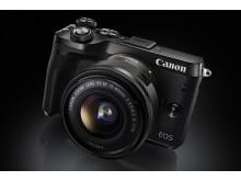 Canon EOS M6 Bild1