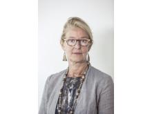 Ethel Forsberg, Fortes generaldirektör
