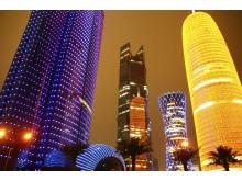 Illustrasjon: Doha