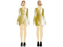 Eget klädmärke och samarbete med Reebook är vardag för Nordisk Designskola