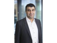 Hayar Gohary,  projektdirektör