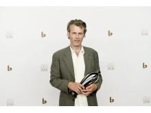 Årets Instruktør 2016 går til Rolf Heim for sin iscenesættelse af 'Hvem har Æren' på Odense Teater og dukketeaterforestillingen 'Arne går under' på Bådteateret.