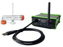Nomad + VHF
