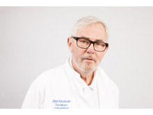 Einar Brekkan, läkare inom urologi