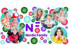 Nytt norsk tilbud til barn og familier