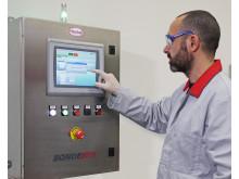 Henkels nye Bonderite E-CO DMC.