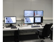 X-ray inspection with the XRHGantry from VisiConsult