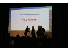 Årets Business Applications-partner – Avanade