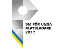 SM för unga plåtslagare 2017 logotyp