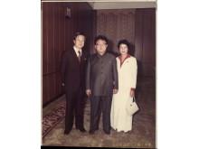 Avsnitt 2 av dokumentären Inside North Korea's Dynasty