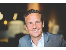 Mikael Grundén, VD Senab AB