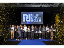 Nordic Life Science Award 2019 Prize Ceremony