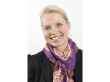 Carina Wutzler (M), Förste vice ordförande i kommunstyrelsen