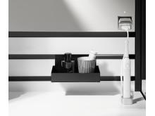 Ganz schön flexibel: Flex von burgbad passt sich jedem Raum und jeder Lebenssituation an