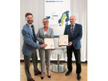 Sverige och SLU värd för skoglig världskongress