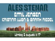 Ales Stenar 2017
