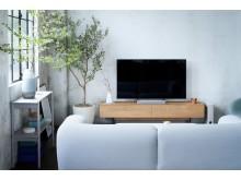 Sony lance la gamme Compact Soundbar