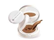 Couleurs Nature Pure Light – Light Foundation Cushion 500 Brun