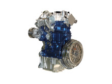 Fords 1.0-liters EcoBoost-motor får priset International Engine of the Year och många lovord - bild 1