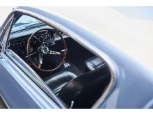 Ford Mustang klokke 2017  (1)