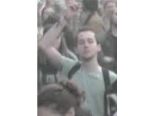 Officers would like to speak to this individual - reference 178654