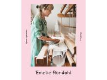 Utställare - Emelie Röndahl