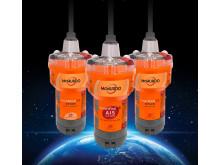 McMurdos lanserar Smartfind 8
