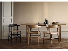 Stolen Hedda av David Ericsson för Gärsnäs