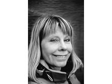 """Karin Lexén, Naturskyddsföreningen: """"Rent vatten en mänsklig rättighet"""""""
