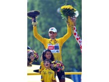 Carlos Sastre Classic - Cykelstafetten