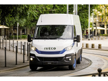 IVECO Daily Blue Power - 5.