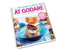 Ät godare – Ny kokbok från Skånemejerier