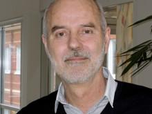 Bo Ebenman, professor i teoretisk biologi