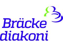 Tryckversion, Bräcke diakonis logga