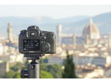 Canon EOS 7D Mark II lifestyle 1