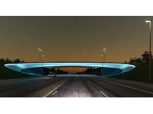 Ny bro blir port till Göteborg Landvetter Airport
